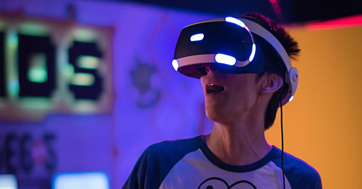 Virtual Reality Trends That Will Materialize In 2019